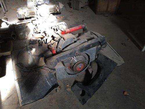 Part Engine Bmw 700 Decarlo