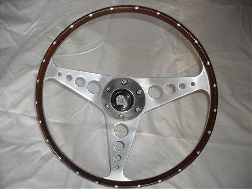 Part Steering Wheel Sports Sandrini