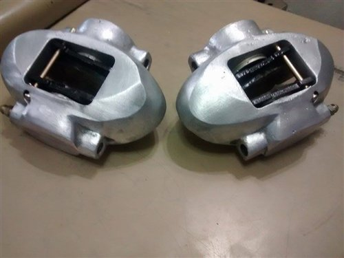 Part Caliper Brake Crespi Formula