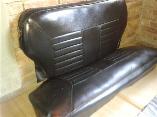 Repuesto Asiento Trasero Fiat 600