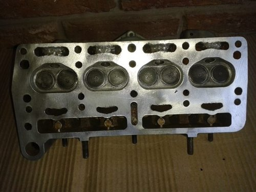 Part Top Cylinder Fiat 600