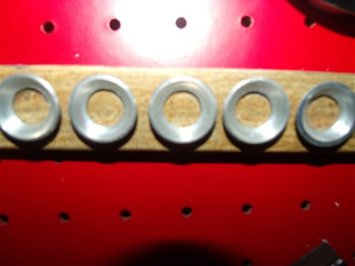 Part Washers Wheel Ford A