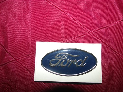 Part Insigna Ford A