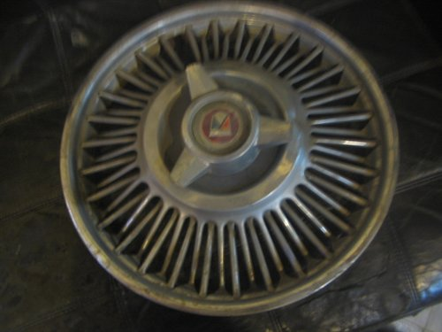 Part Cup Ford Falcon