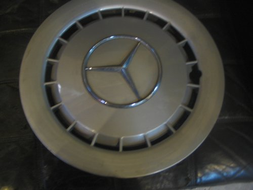 Part Mercedes Benz Cup