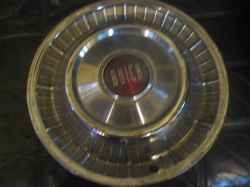 Part Cup Buick