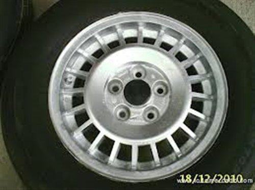 Repuesto Llanta Volvo
