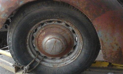Repuesto Tasas Ford 1936