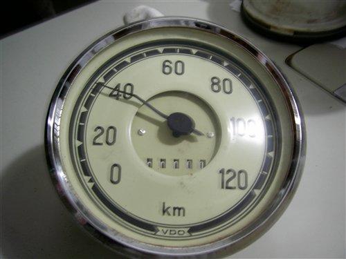 Part Speedometer