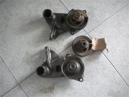 Part Water Pumps