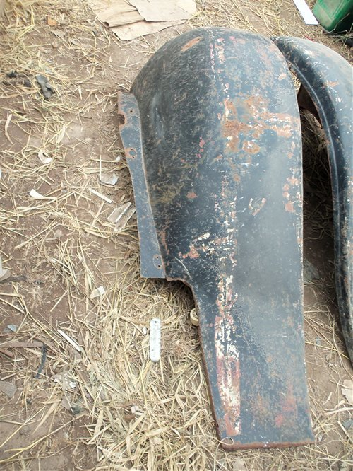 Part Fender Ford A