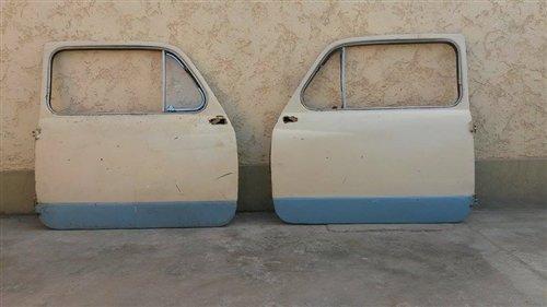 Repuesto Puertas Fiat 600 D (Suicida)