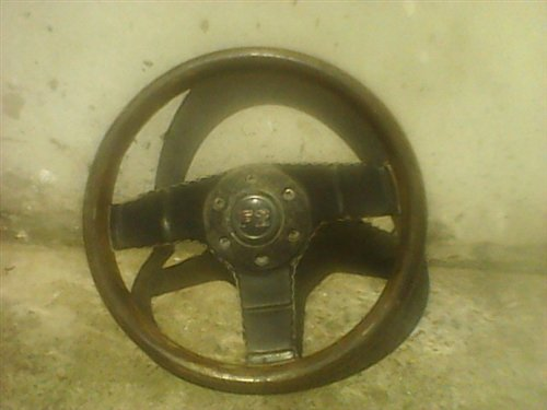Part Sports Steering Wheel Type Sandrini