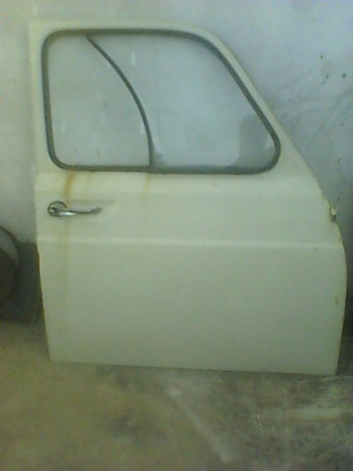 Repuesto Puerta Renault 4 R4 4S Jean GTL
