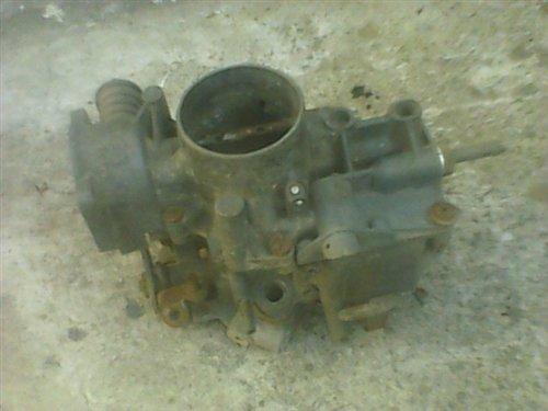Part Solex Carburetor 4 6 Renault