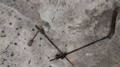 Part Several Linkages 6 Renault 4s