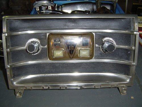 Repuesto Radio Hudson