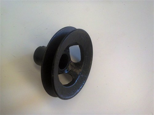 Part Pulley Motor Ford A