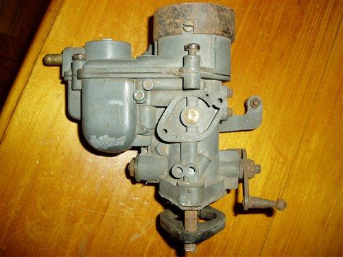Repuesto Carburador Brevettato