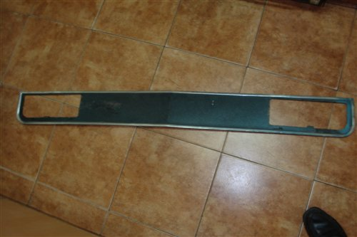 Part Trim Opel K 180