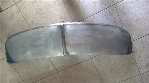 Part Antique Auto Visor