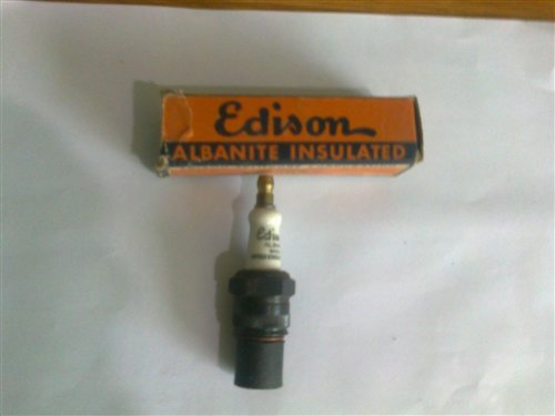 Part Edison Plugs