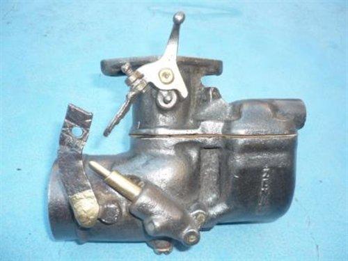 Part Carburetor Ford Zenith A-b