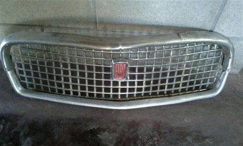 Part Grill Fiat 1100