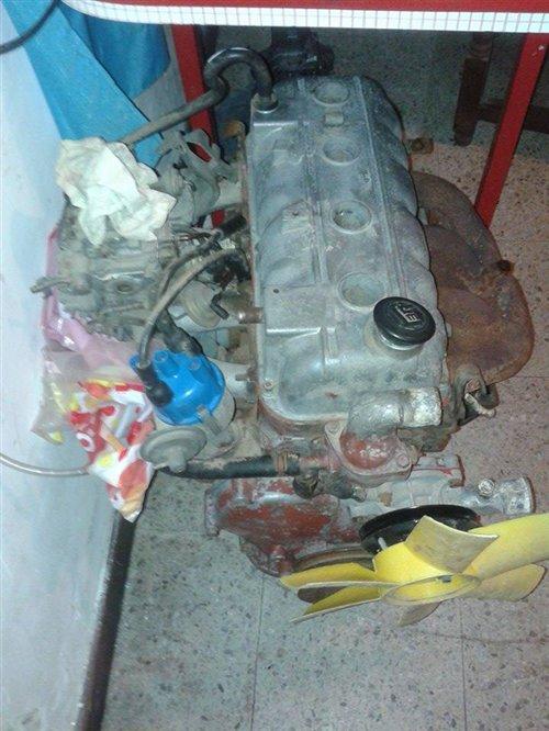 Part Toyota Celica Engine
