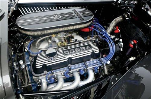 Part Motor 302