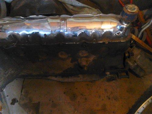 Repuesto Motor SP