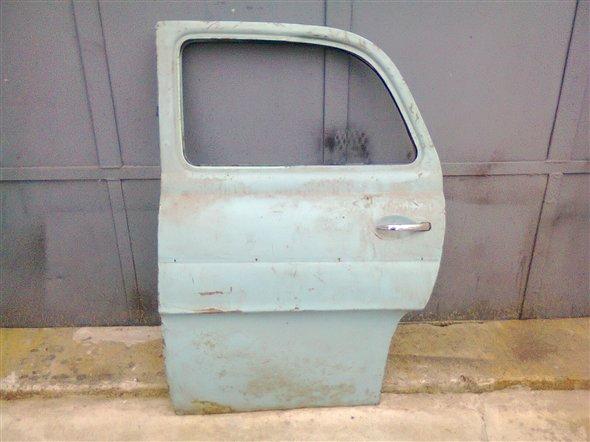 Repuesto Puerta Renault Gordini