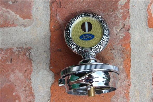 Part Radiator Cap Motormeter Ford A