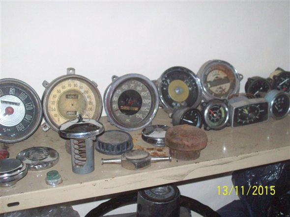 Part Watches
