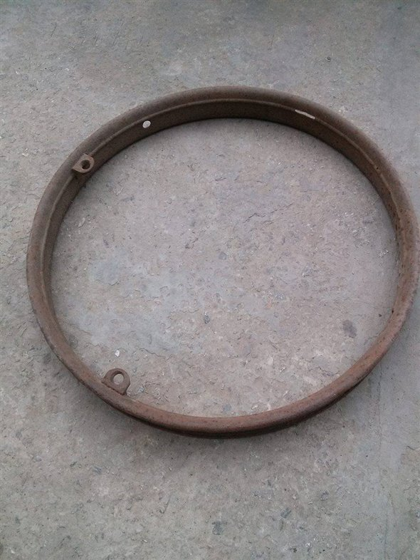Part Ford T-ring