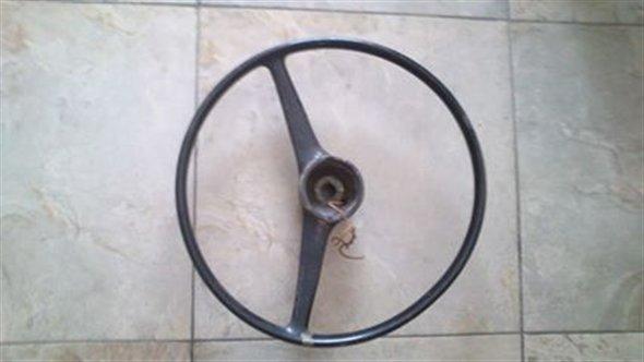 Part Steering Wheel Fiat 600 E