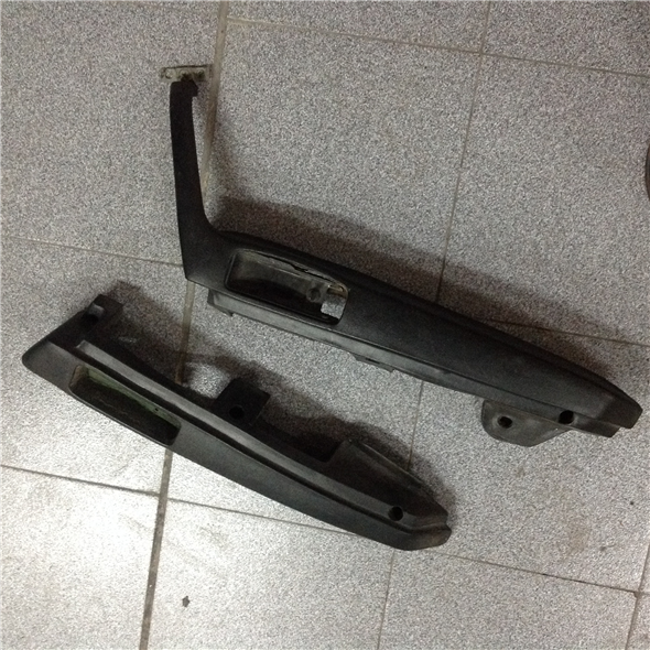 Part Armrests Porsche 911