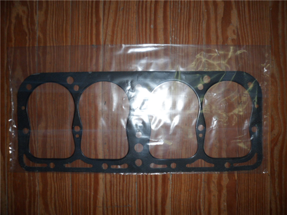 Part Board Cover Ford A