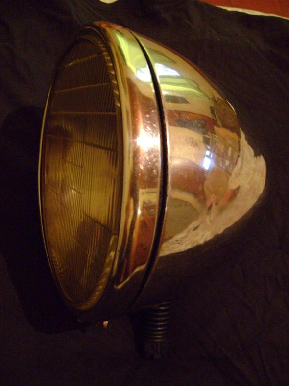 Part Ford 1934 Lantern