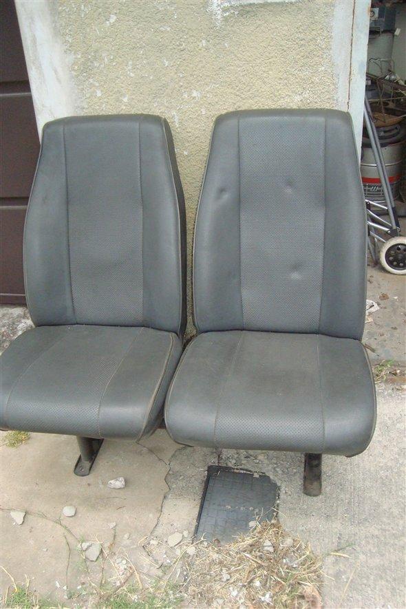 Part Batch Several Seats
