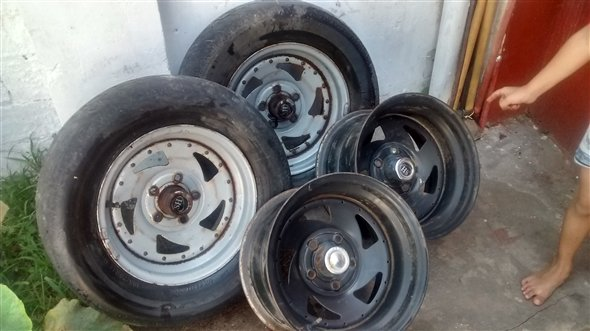 Part Tires Ford Dodge Chevrolet