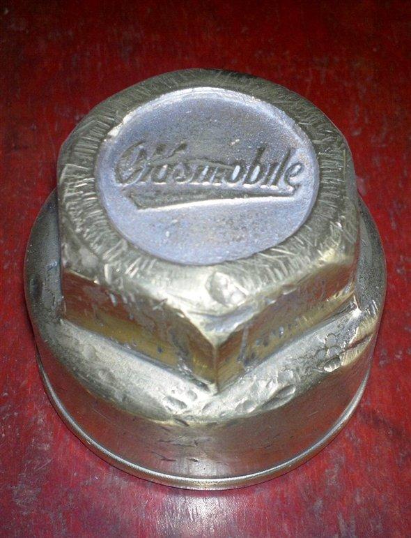 Part Wheel Rate Oldsmobile