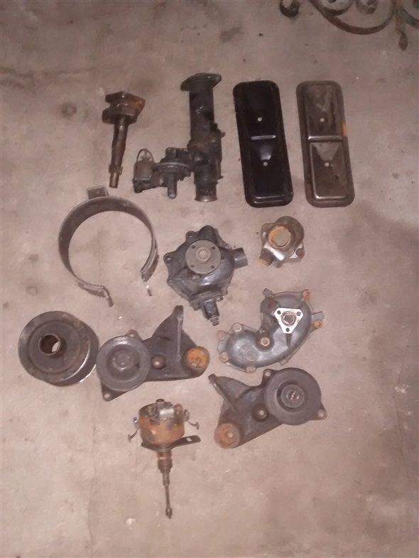 Part Several Engine Parts Chrysler