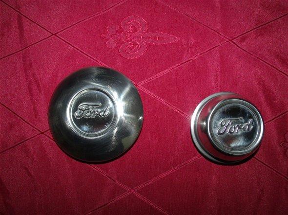 Repuesto Tazas Ford A