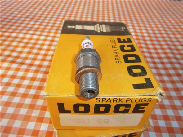 Part Lodge Spark Plugs