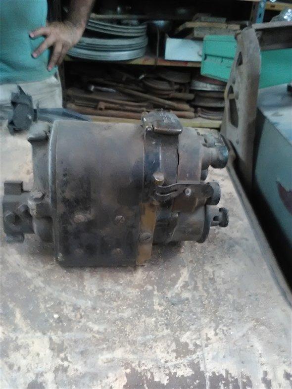 Part American 4-cylinder Bosch Magneto