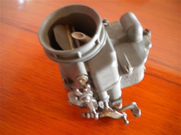 Repuesto Carburador Ford 1936-37-38