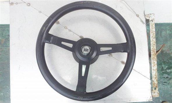 Part Steering Wheel Lancia Beta