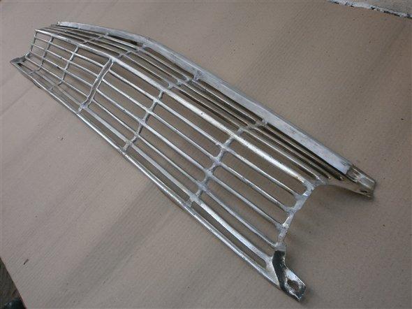 Repuesto Parrilla Falcon 1963/65