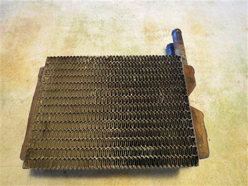 Part Radiador Calefacción Ford Fairlane